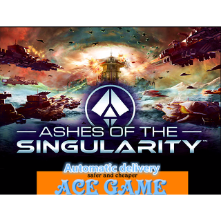 Ashes of the Singularity: Escalation|Steam/Automatic delivery