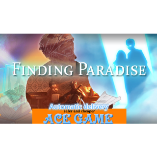 Finding Paradise|Steam/Auto delivery