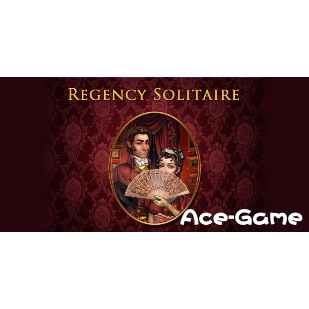 Regency Solitaire|Steam Key/Global/Instant Delivery