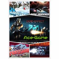 5 steam nice games|Steam Key/Global/Instant Delivery
