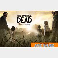 The Walking Dead: SEASON 1+DLC Steam Key/Global/Instant Delivery