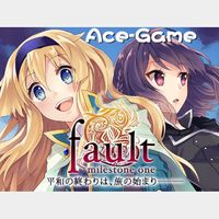 fault - milestone one|Steam Key/Global/Instant Delivery