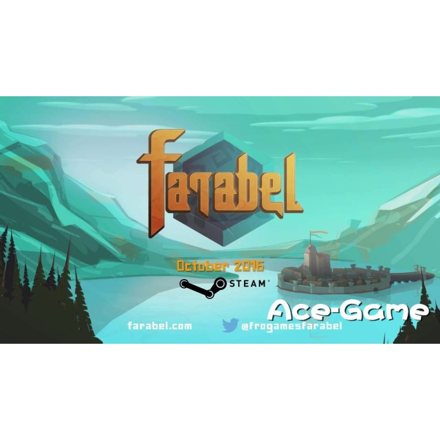 Farabel|Steam Key/Global/Instant Delivery