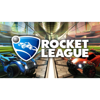 I will will help Carry, coach and rank up in Rocket league.