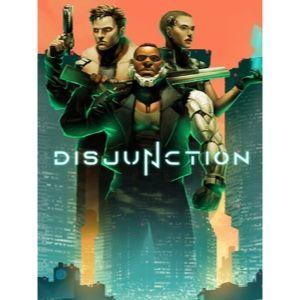 🎉INSTANT🎉 Disjunction