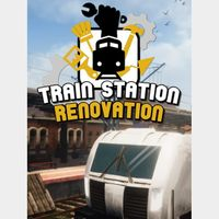 Train Station Renovation