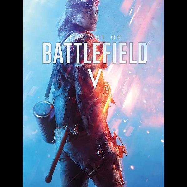 [PC] Battlefield V [CD KEY INSTANT DELIVERY]