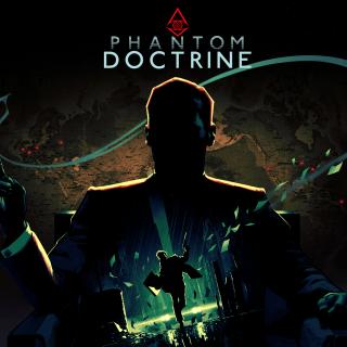 Phantom Doctrine *Instant Steam Key*
