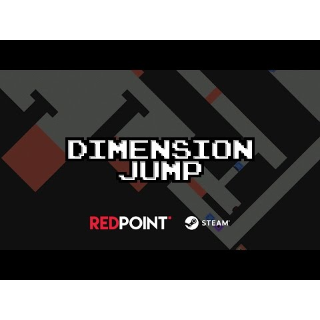 Dimension Jump *Instant Steam Keys* [Buy Two Get One Free]