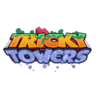 Tricky Towers *Instant Steam Key* [Buy Two Get One Free]