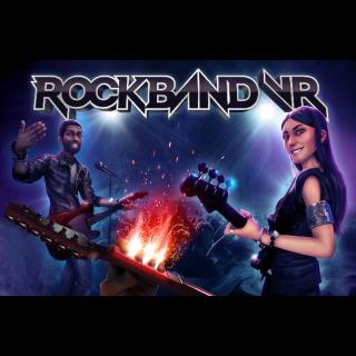 Rock Band VR *Instant Key for Oculus Rift*