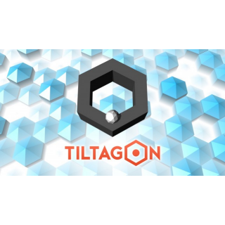 Tiltagon *Instant Steam Key*  [Buy Two Get One Free]