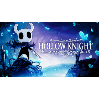 Hollow Knight *Instant Steam Key* [Buy Two Get One Free]