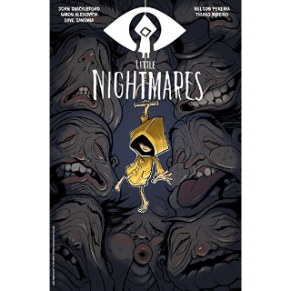 Little Nightmares *Instant Steam Key* [Buy Two Get One Free]
