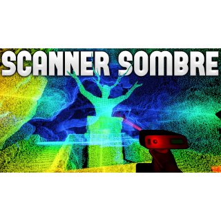 Scanner Sombre *Instant Steam* [Buy Two Get One Free]