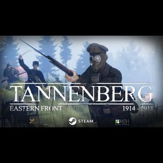 Tannenberg *Instant Steam Key*
