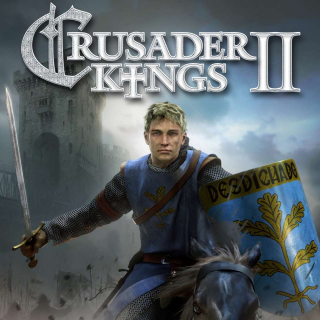 Crusader Kings 2 + The Old Gods *Instant Steam Keys* [Buy Two Get One Free]