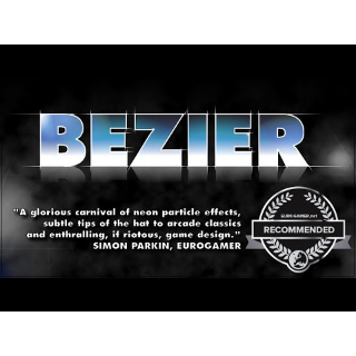 Bezier *Instant Steam Keys* [Buy Two Get One Free]
