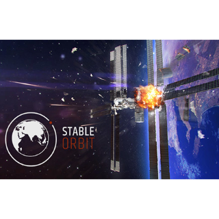 Stable Orbit *Instant Steam Keys* [Buy Two Get One Free]