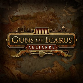 Guns of Icarus Alliance + extra *Instant Steam Keys* [Buy Two Get One Free]