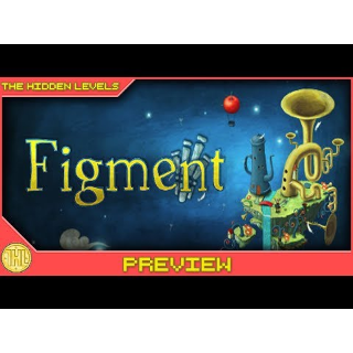Figment + Soundtrack *Instant Steam Keys* [Buy Two Get One Free]