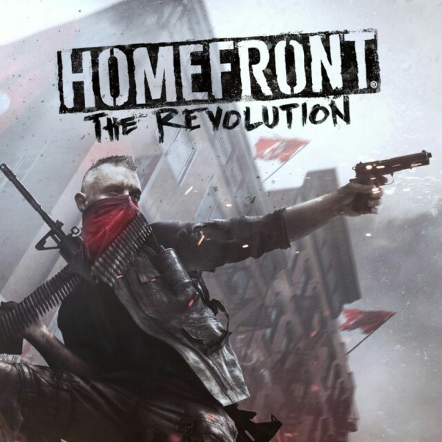 Cool Homefront The Revolution Steam 90 Off Steam Home Remodeling Inspirations Genioncuboardxyz