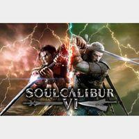 SOULCALIBUR VI - Steam key Instant