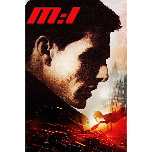 Mission: Impossible - 5 Movies collection (iTunes only