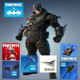 Code   Armored Batman Zero Skin