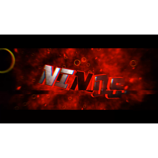 I will Custom Intro for YouTube or anything