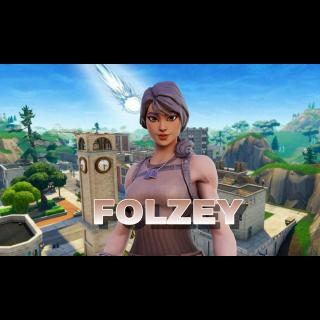Folzey