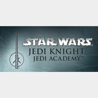 Star Wars Jedi Knight: Jedi Academy Steam Key GLOBAL Instant Delivery!!!