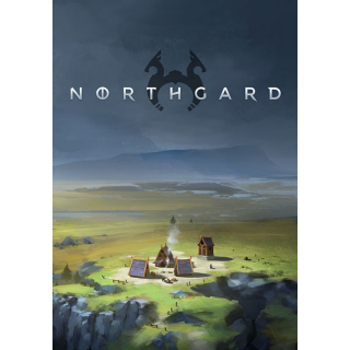 Northgard Steam Key GLOBAL Instant Delivery!!!