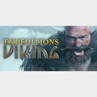 Expeditions: Viking Steam Key Instant Delivery!!!