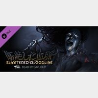 Dead by Daylight - Shattered Bloodline DLC Steam Key Global Instant Delivery!!!