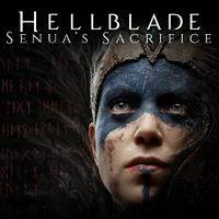 Hellblade: Senua's Sacrifice Steam Key GLOBAL Instant Delivery!!!