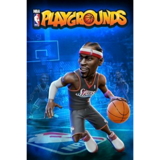 NBA Playgrounds Steam Key GLOBAL Instant Delivery!!!