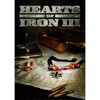 Hearts of Iron III Collection Steam Key GLOBAL Instant Delivery!!!