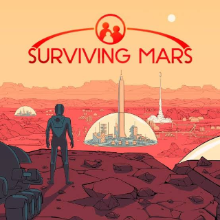Surviving Mars Steam Key GLOBAL Instant Delivery!!!