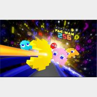 PAC-MAN 256 Steam Key Global Instant Delivery!!!