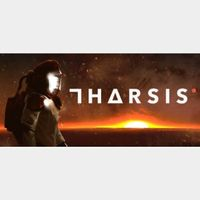 Tharsis Steam Key GLOBAL instant Delivery!!!