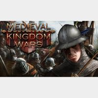 Medieval Kingdom Wars Steam Key GLOBAL Instant Delivery!!!