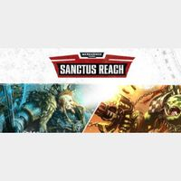 Warhammer 40,000: Sanctus Reach Steam Key GLOBAL Instant Delivery!!!