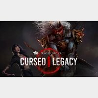 Dead by Daylight - Cursed Legacy Chapter DLC Steam Key Global Instant Delivery!!!