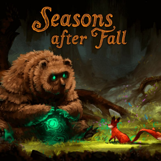 Seasons after Fall Steam Key GLOBAL Instant Delivery!!!