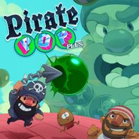 Pirate Pop Plus Steam Key GLOBAL Instant Delivery!!!