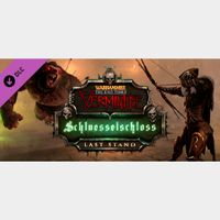 Warhammer: End Times - Vermintide Schluesselschloss DLC+The Outsider DLC Key Steam GLOBAL Instant Delivery!!!