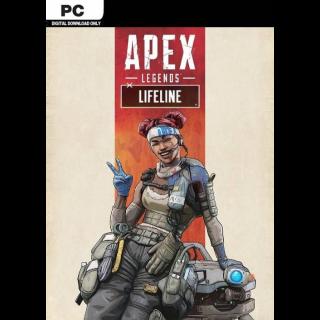 Apex Legends Lifeline Edition Origin Key Global Instant Delivery!!!