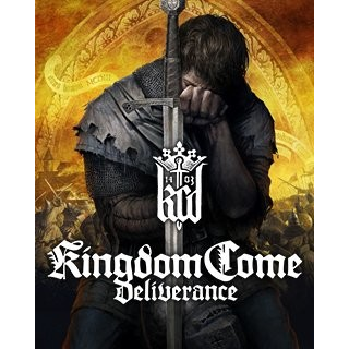 Kingdom Come: Deliverance Steam Key GLOBAL Instant Delivery!!!