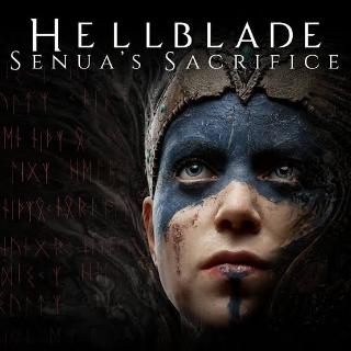 Hellblade: Senua's Sacrifice Steam Key GLOBAL Instant Delivery!!!